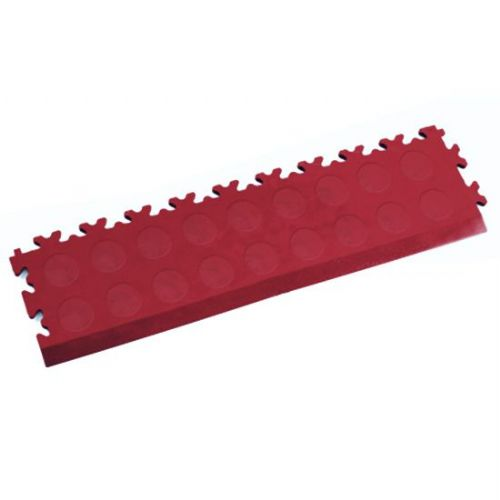 Burgundy Cointop - Interlocking Tile Edging
